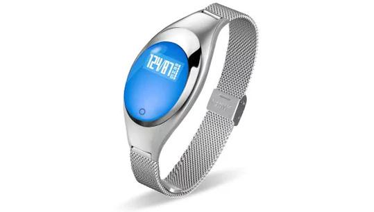 Y18 Women Sports Smart Bracelet