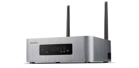 Zidoo X10 Android TV Box