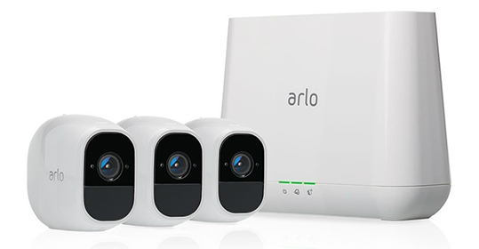 Arlo Pro 2 NETGEAR Home Security Camera System
