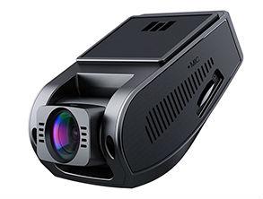 AUKEY Dashboard Camera Recorder Black