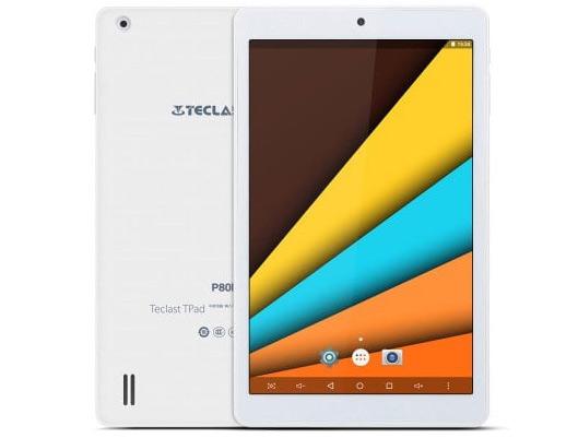 Best Seller Teclast P80h Tablet