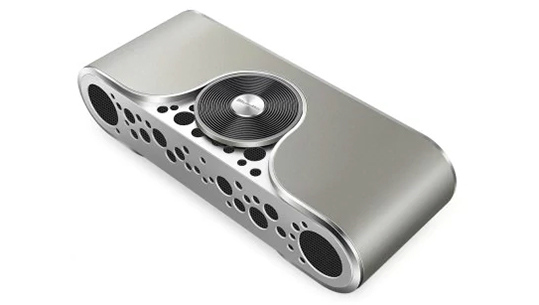 Bluedio TS3 Digital Audio Turbine Speaker