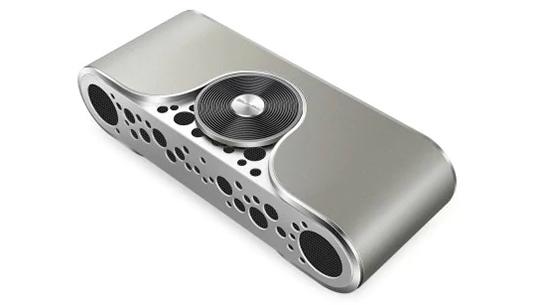Bluedio TS3 Digital Audio Turbine Speaker