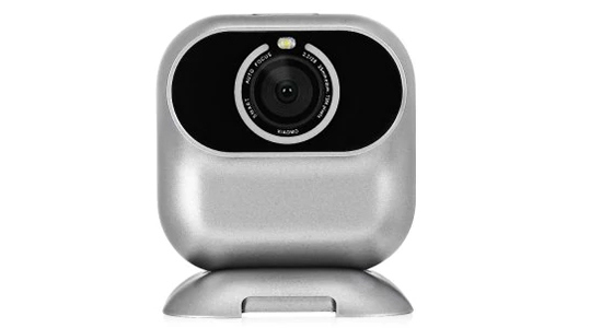 CG010 AI Action Camera