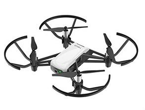 DJI Tello 720P WIFI FPV RC Drone White