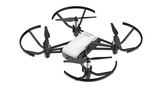 DJI Tello 720P WIFI FPV RC Drone