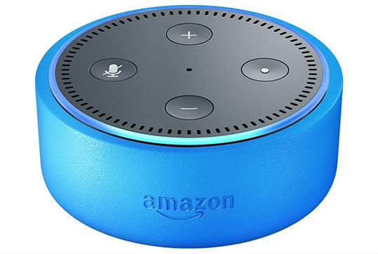 Echo Dot Kids Edition Smart Speaker