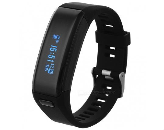 F1 Tech Watch Smart Bracelet
