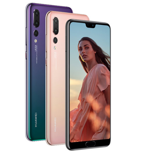 Huawei P20 Pro Phablet