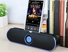 i KANOO i-806 Wireless Speaker Black