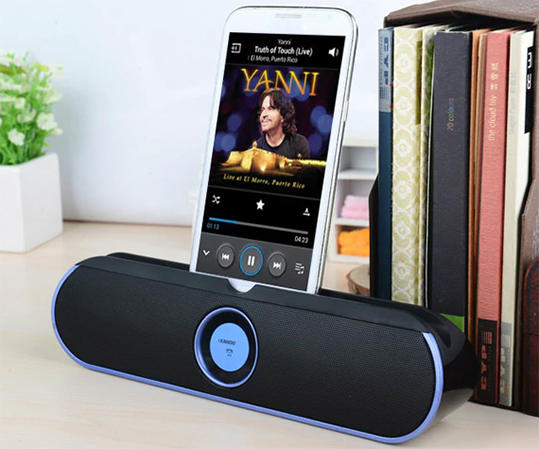 i KANOO i-806 Wireless Speaker