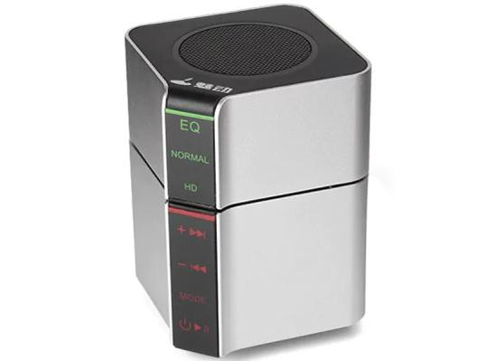 MD - 3008 Smart Vibration Resonance Speaker