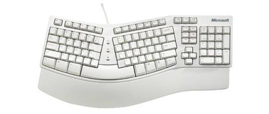 Microsoft Natural Keyboard Elit
