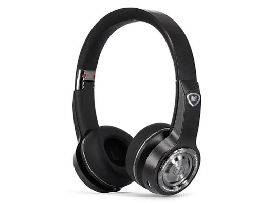 Monster Element On-ear Headphones