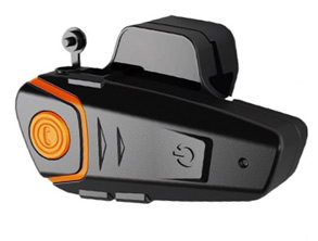 Motorcycle Intercom Bluetooth Headset