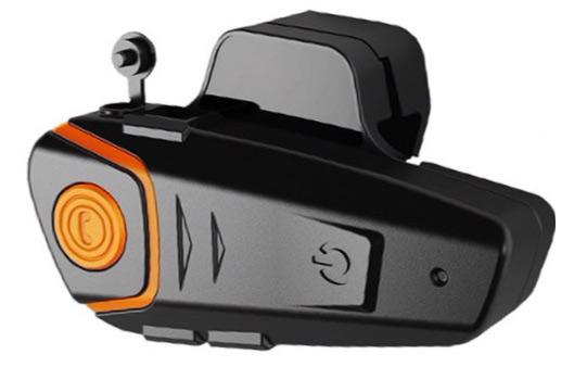 Motorcycle Intercom Headset