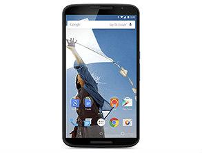 Motorola Nexus 6 Unlocked Smartphone Black
