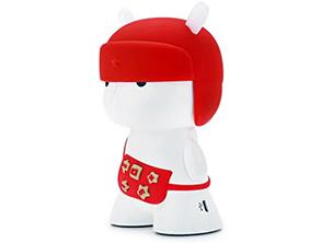 Original Xiaomi Mi Rabbit Mini Speaker White