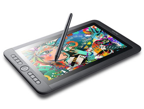 Parblo Coast13 Drawing Tablet for Designers