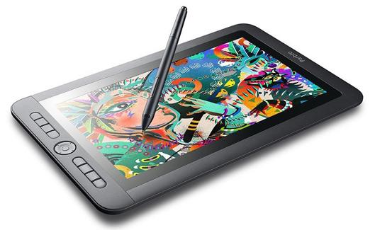 Parblo Coast13 Drawing Tablet