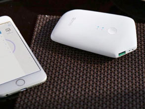 Portable Internet Gadget