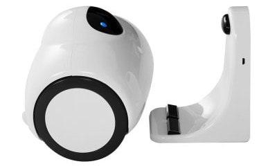 Robot IP Security Camera