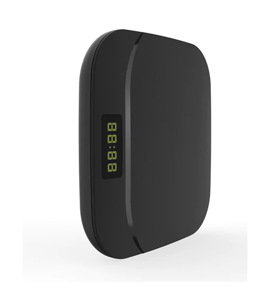 TAP PRO Android TV Box