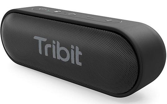 Tribit XSound Go Portable Bluetooth Speaker