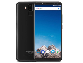 Vernee X1 Smartphone Promo