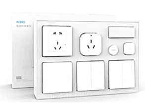 Xiaomi Aqara Smart Home Kit