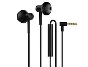 Xiaomi BRE01JY Dual Drivers In-ear Earphone Black