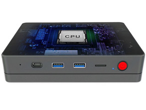 Alfawise T1 Powerful Mini PC TV Box
