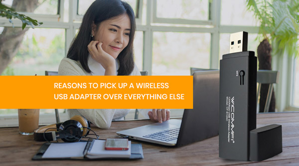 best Usb 3.0 wireless Adapter 1200 Mbps