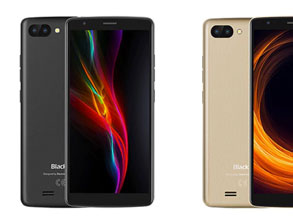 Blackview A20 Phablet Discount