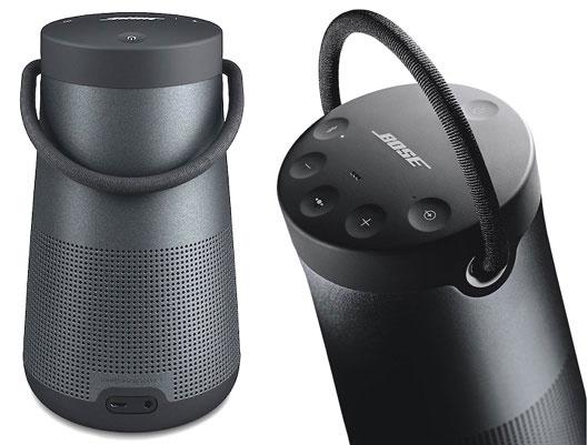 Bose SoundLink Revolve+ 360 Speaker