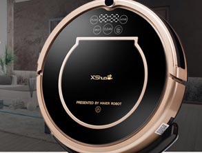 Cheap Robot Vacuum Cleaner