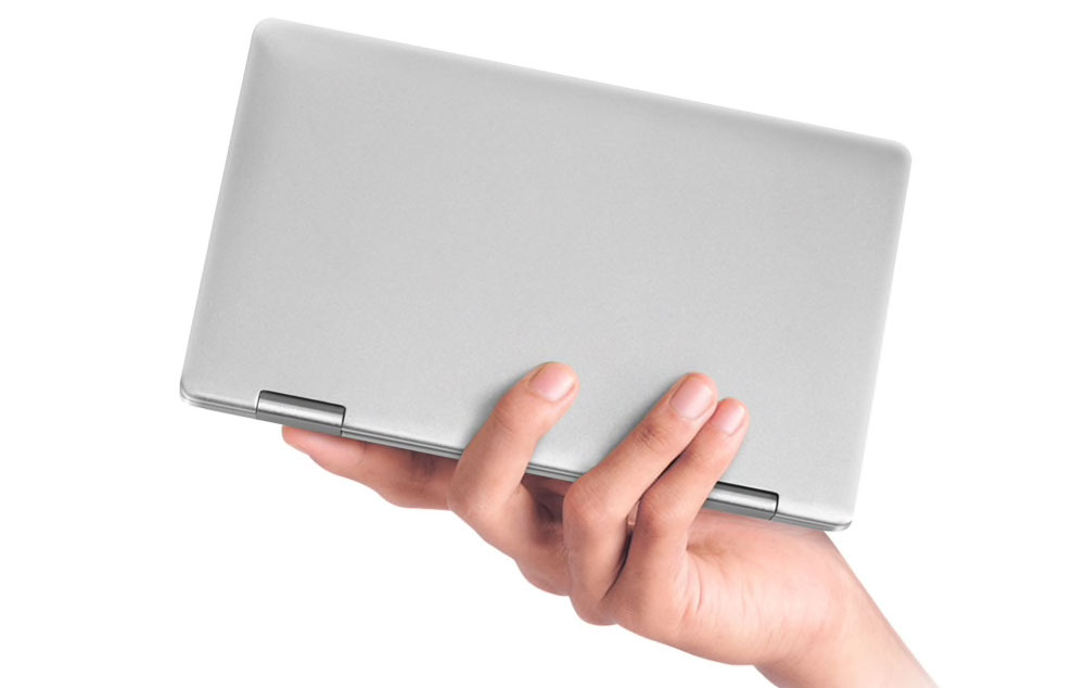 Convertible Pocket Laptop