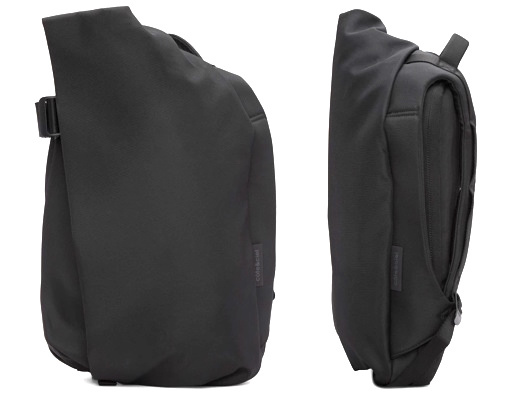 Cote and Ciel Medium Isar Backpack