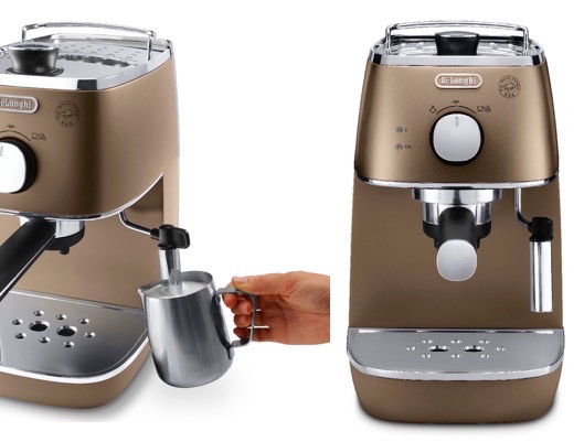 DeLonghi Premium quality Portable Coffee maker