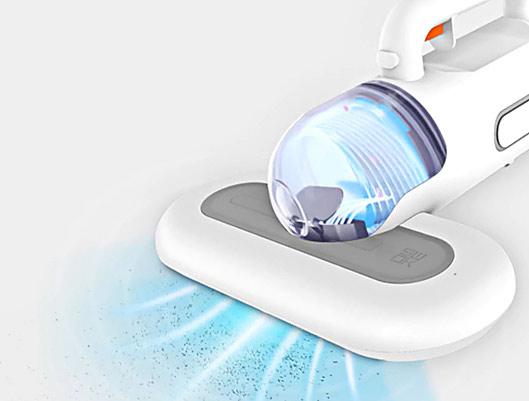 Handheld Dust Mite Vacuum Cleaner