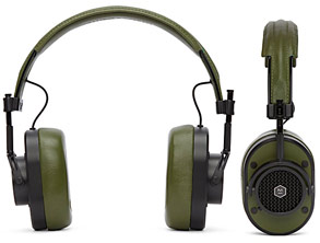 Master and Dynamic Premium Headphones