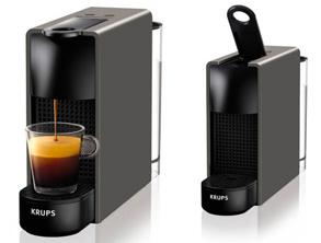 Nespresso KRUPS Mini Coffee Machine
