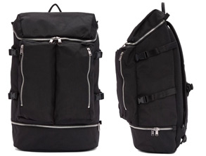 Nonnative Tourist Backpack
