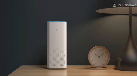 Original Xiaomi AI Speaker Smart Music Player
