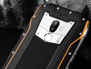 Oukitel WP5000 4G Phablet