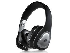 Owlee Artus Premium Wireless Bluetooth Headphones Black