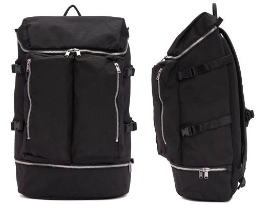 Premium Nonnative Tourist Backpack