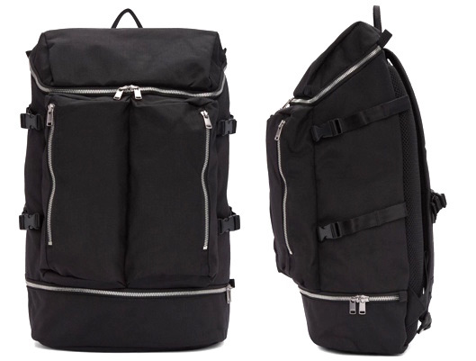 Premium Nonnative Tourist Backpack