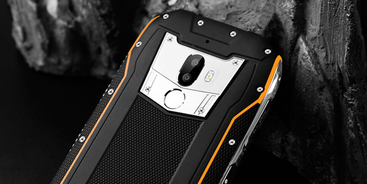 Rugged Oukitel WP5000 4G Phablet