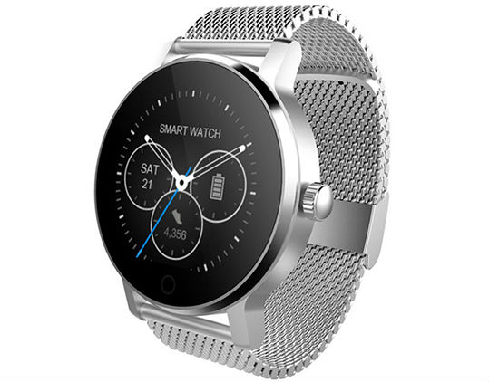 SMA - 09 Smart Watch